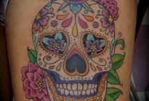 Sugar Skull / by Beatriz Ferraz