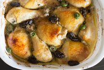 Chicken Recipes / by Kim Schmaldinst