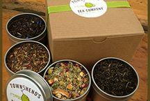 Wonderful Wintertime Teas / by Townshend's Tea