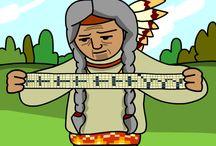 native americans / by Aimee Dietrich
