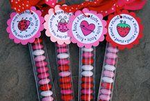 Valentine's Day / by Michelle Smith