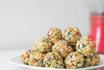 Snacks / by Melissa Kloosterman (Melissa's Cuisine)