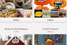 10 Pinterest Moms to Follow Right Now / Education.com ranked us as the 10 Pinterest Moms to Follow Right Now. Here's our collaborative board filled with our favorite activities for having fun with the kids. Read more here and be sure to follow us too: http://www.education.com/slideshow/10-pinterest-moms-to-follow/ / by Robin Sellers @ SweetTeaClassroom.com