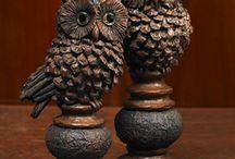 Owls / by Craft Barn