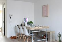 oficina / by Yvette