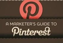 Pinteresting / Articles, tips & ideas for using Pinterest / by Monica McPherrin