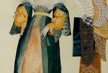 Cyrano 1640 / by Helen Furton