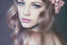 Photography Inspiration Portraits / by Lea Thompson