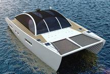 Solar Powered Boats / by Solarponics