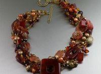 Handmade Jewelry / by Rima Leinbach