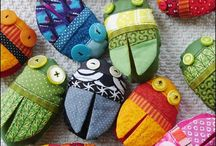 sewing projects / by Miriam Schoeman