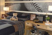 Bedroom ideas / by Jeanette Donavan