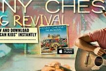 Kenny Chesney ~ My Kinda Guy / Musician  / by Karen Sites
