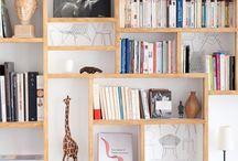Interior design / by Becca @ Amuse Your Bouche