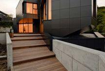 Architecture / by Megan Harvey