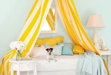 Big girl room / by Bethany Gober