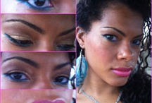 Beauty/ Makeup / by Chica Fashion