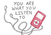 My Music / by Lisa Pierce