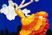 La Paloma / Das berühmteste Lied der Welt, ursprünglich aus Spanien / by Klaus Spellmeyer