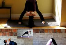 Because I Want To Teach Yoga / by Briana Hinson