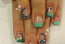 Nails / by Lori Stratton