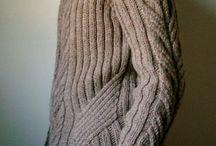 knitting / by Linda Gaylord