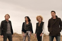Little Big Town / by Georgetta Bohl