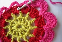 crochet / by Joy Aitman