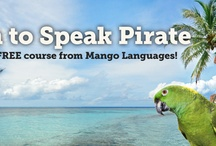 Language Learning Resources / by Mango Languages