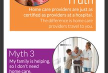 Health Related Infographics / by UnityPoint Health - Des Moines
