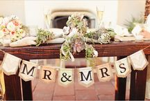 Wedding IDEAS / Things that could inspire....... / by Moments of Magic ~ Brenda Kaesler