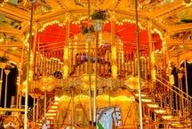 Carousels / by carol riley