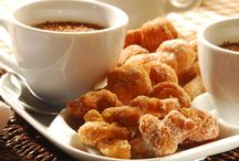 Cookies, Biscuits & Muffins / by Paula Santana McFarlane