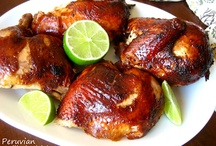 Recipes from South and Central America / by Growing Bilingual
