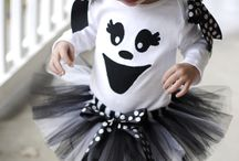 Halloween / by Shannon Roberts w/Charming Details