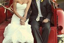 Weddings / by Susan Mansur