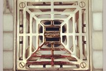 renovate / Renovation inspiration. / by Tiffany Bennett