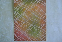 Surface Design / by On The Trail Creations