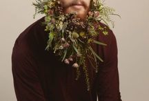 Bearded Beauts / by Rosie Brice