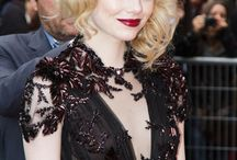 Obsessed with Emma Stone / by Eli Ippolito