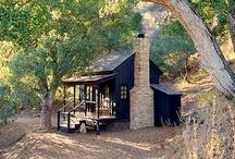 land/cabin / by Melinda Lear