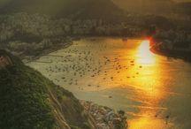 Amazing Brazil / by Mia