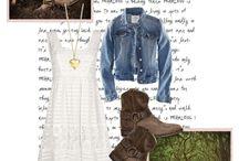 My Style / by Emi Knight
