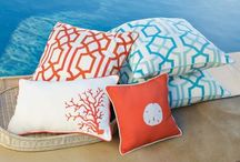 Inspire / Bring home some of the gorgeous Maui memories by creating your own beach themed decor. You will also find ocean inspired living space designs, pieces and color palettes that'll remind you of the fun you had while visiting Maui! / by Rentals Maui