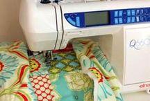 sewing / by Kelsi Rea