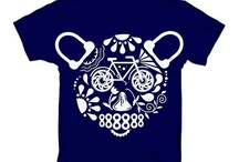 T- shirts / by Tracy Sirianni Petrie