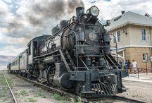Steam Week 2013 / by NV Northern