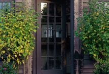 Hotel Accomodation / by Hotel Kenrock