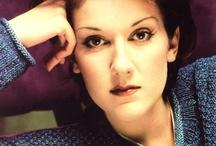 Céline Dion / by Shirley McLaughlin