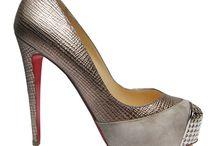 Shoe love is true love / by Brandi Schwarz